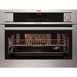 AEG Pro combi steam oven ex-display